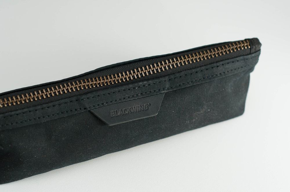 Palomino Blackwing Pencil Pouch Label