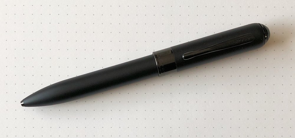 Cross TrackR Ballpoint Review