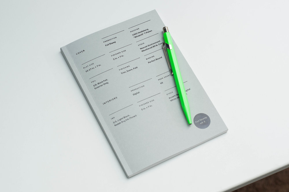 Print Prologue Notebook Review