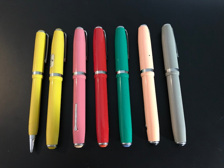 Esterbrook Fountain Pens