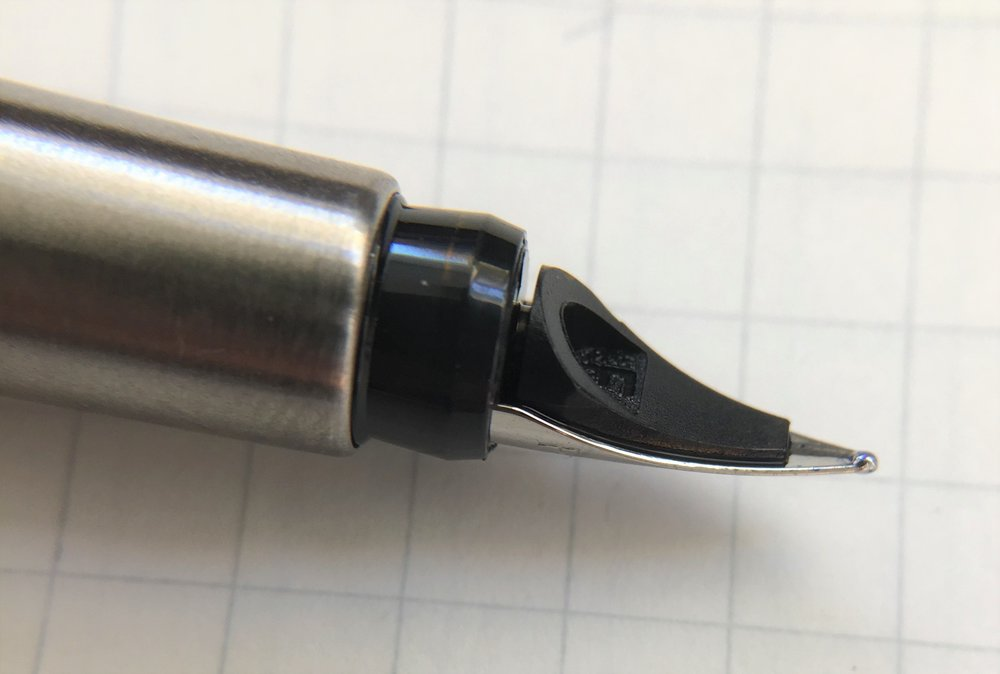 Parker Vector Fountain Pen Nib