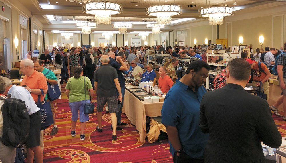 Washington DC Pen Show