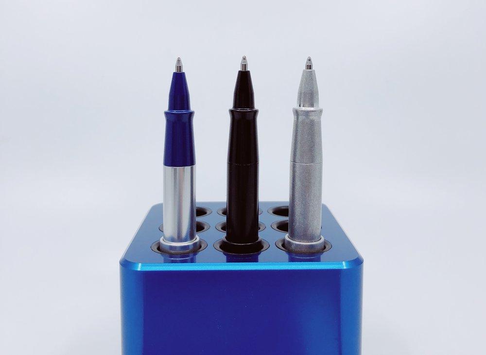 Karas Pen Co. Reaktor Galaxie Rollerball Pen