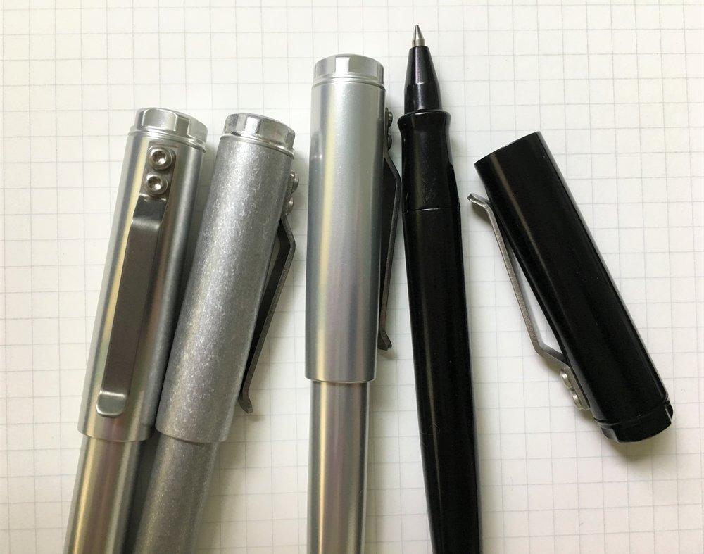 Karas Pen Co Galaxie XL Rollerball Pen