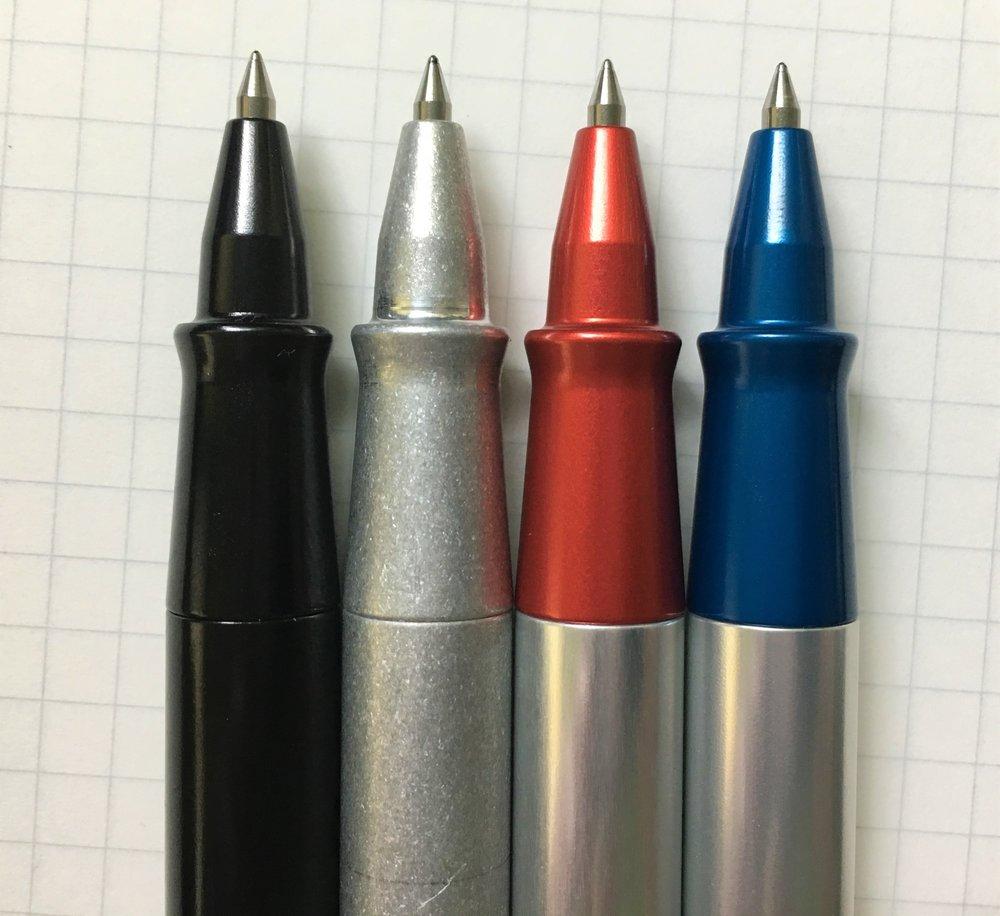 Karas Pen Co Galaxie XL Rollerball Pen Grip