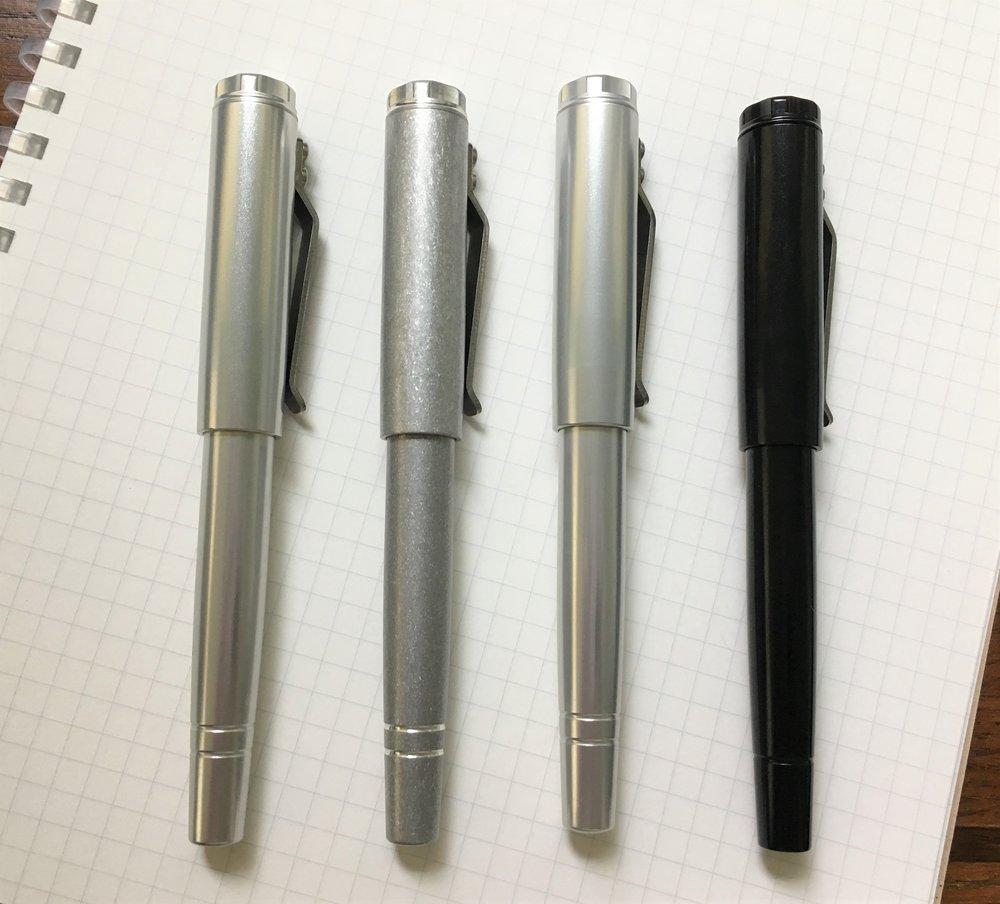 Karas Pen Co Galaxie XL Rollerball Pens