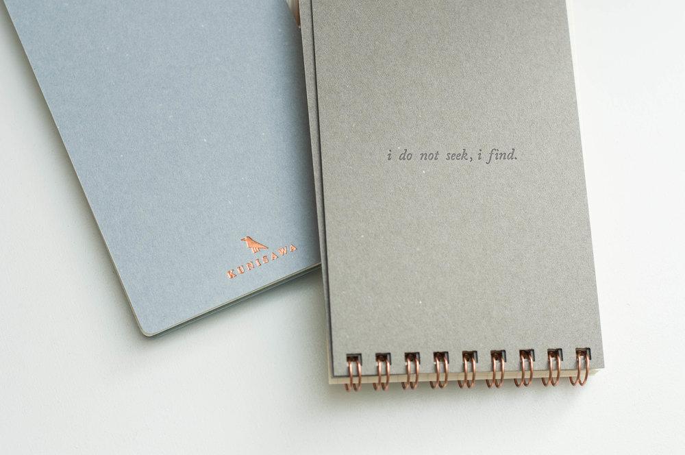 Kunisawa Find Pocket Notebook Review