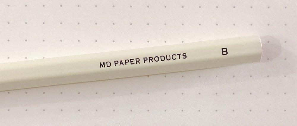 Midori MD Pencil