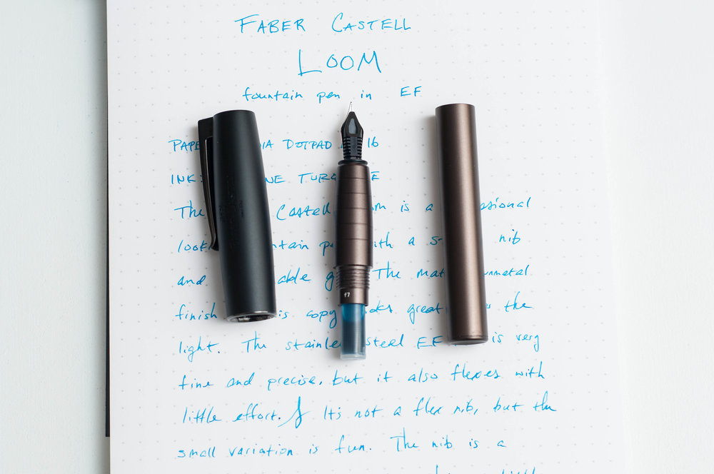 Faber Castell Loom