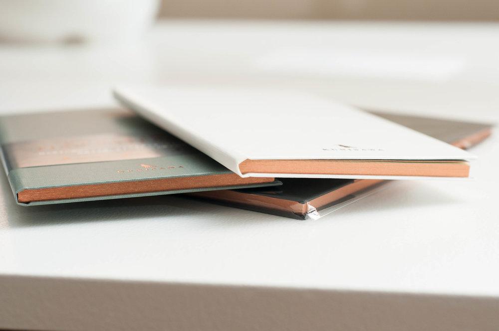 Kunisawa Find Smart Notebook Gilding