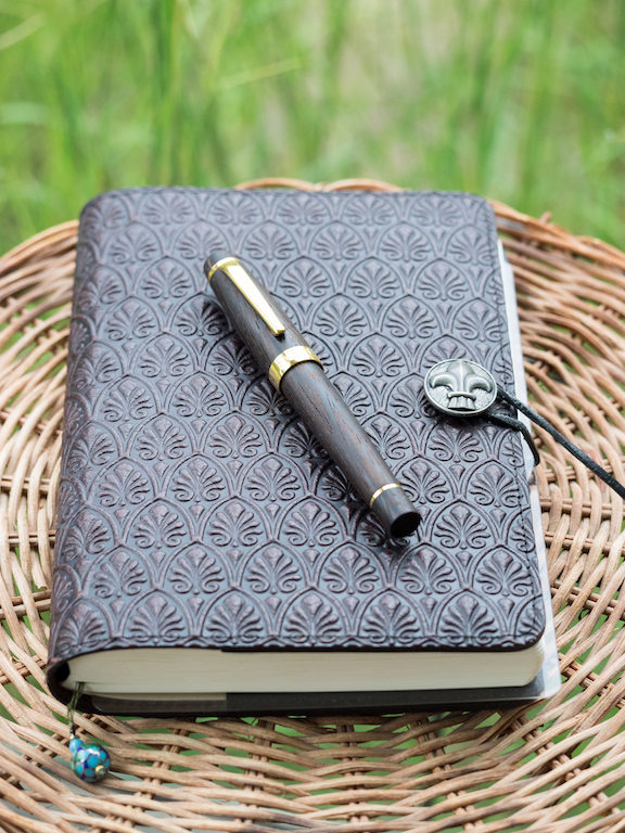 Syahi Imperator Fountain Pen Review