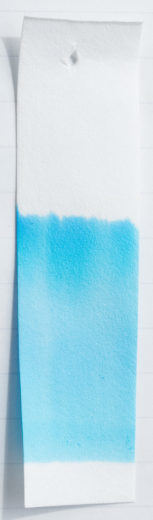 Colorverse Opus 88 Horizon Ink Chromatography