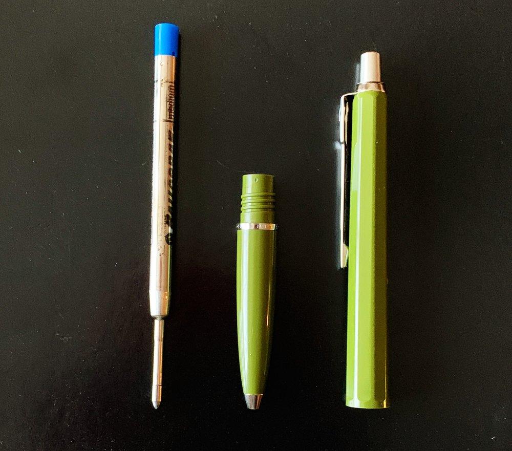 Ballograf Epoca P Ballpoint Pen