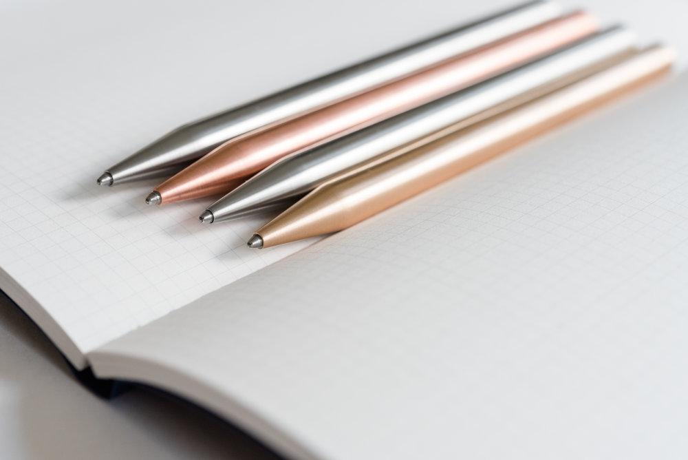 Modern Fuel Pen