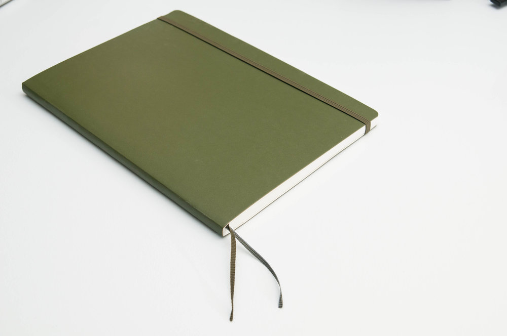Leuchtturm 1917 Softcover Composition Notebook