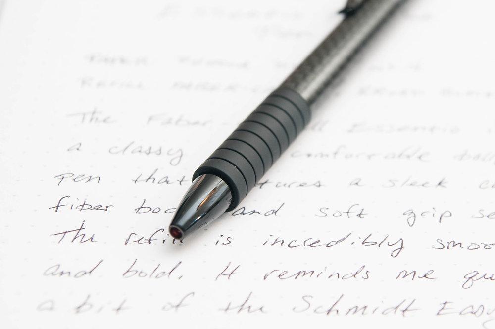 Faber-Castell Essentio Ballpoint Pen