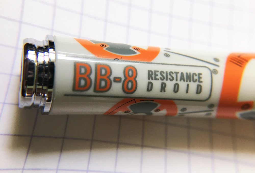 Sheaffer Star Wars Collection BB-8 Pen