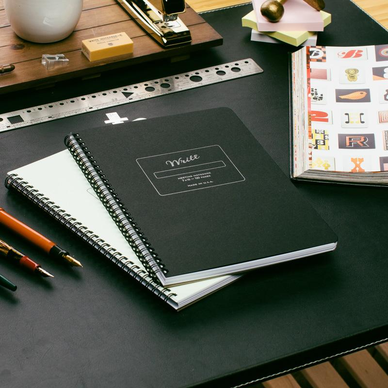 Write Notepads Meeting Book