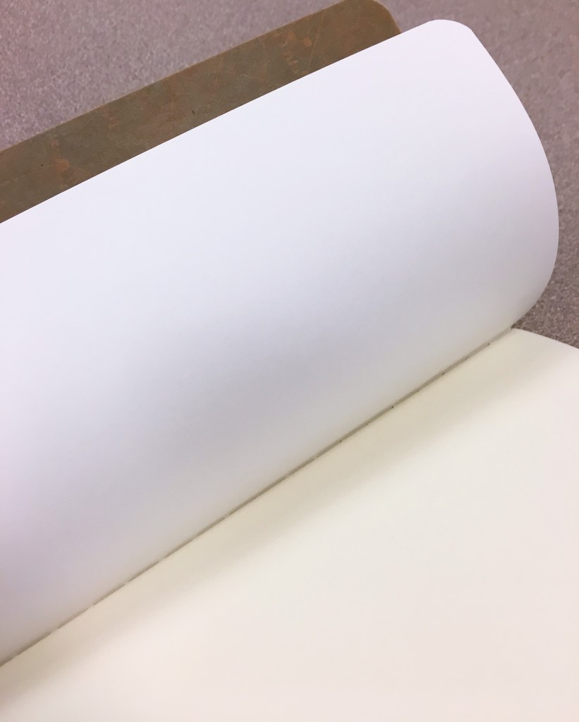 Yamamoto-Ro-Biki Notebook Paper