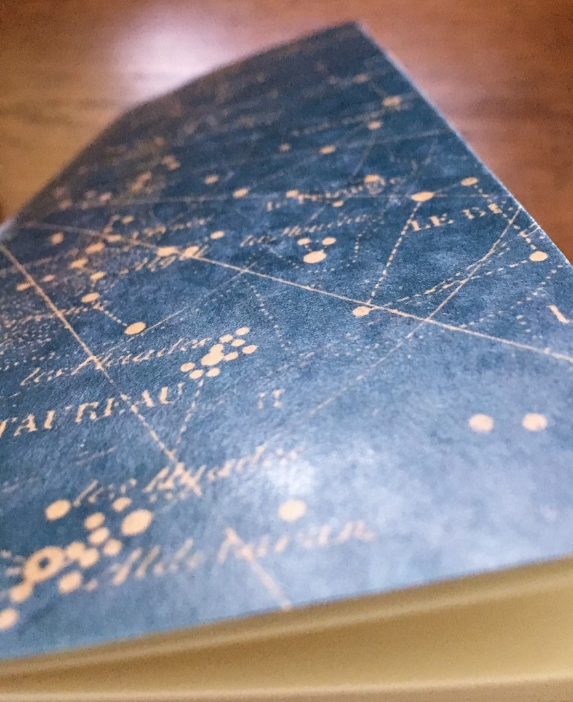 Yamamoto-Ro-Biki Notebook Cover
