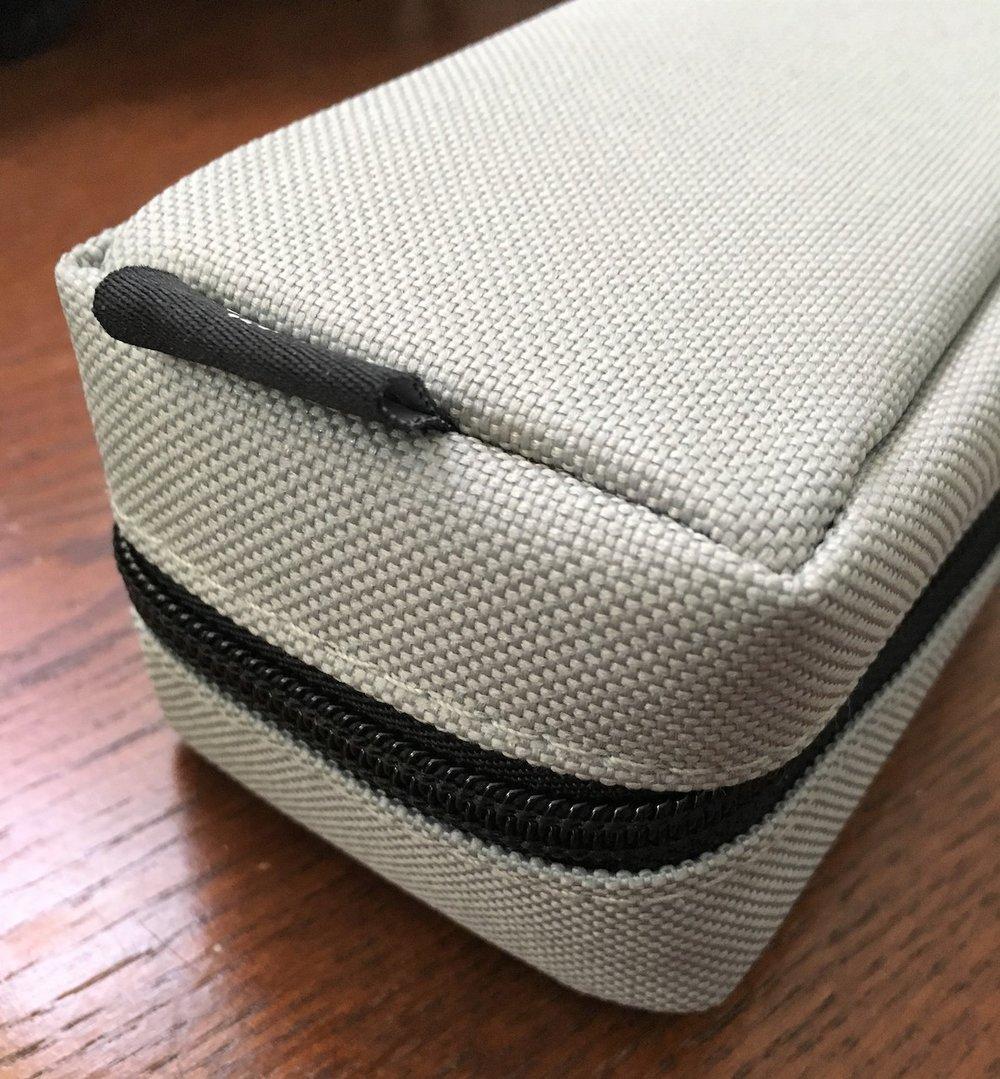 Kamio Japan Paco-Tray Pen Case Exterior