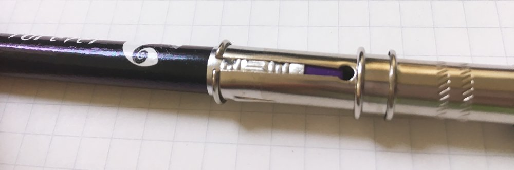 E+M Peanpole Wood Pencil 1
