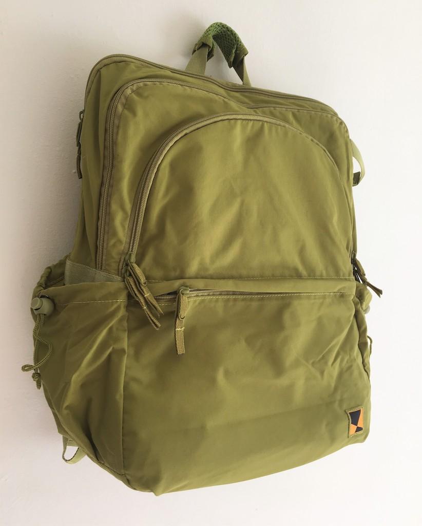 Maruman Sketch Bag Review