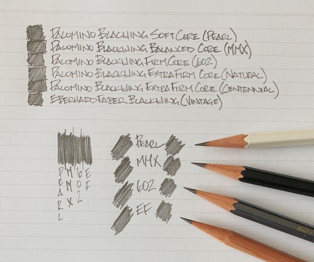 Palomino Blackwing Natural Pencil
