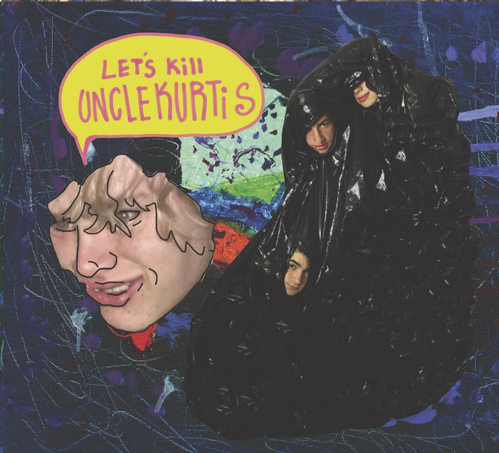 Let's Kill Uncle Kurtis CD    by Uncle Kurtis