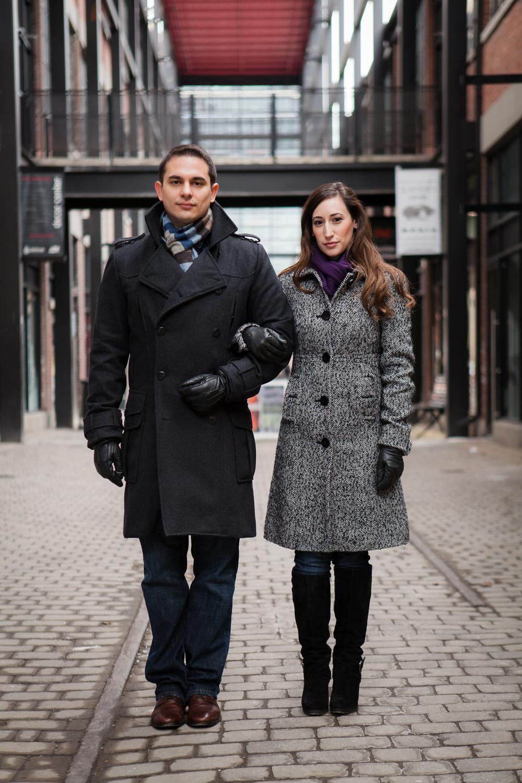 Toronto Wedding Photography - Kristina & Gabe Esession-7.jpg