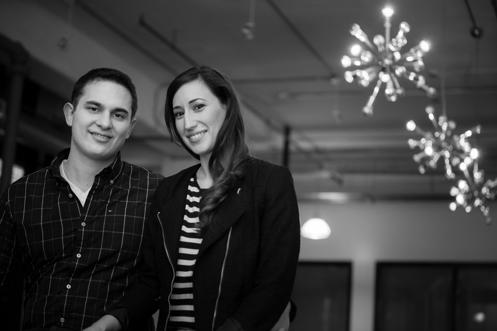Toronto Wedding Photography - Kristina & Gabe Esession-15.jpg
