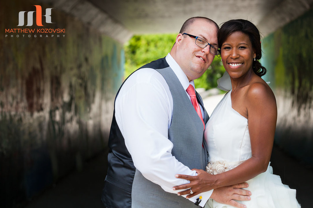 Toronto Wedding Photography - Kamiko + Chris - Sneak Peek Title