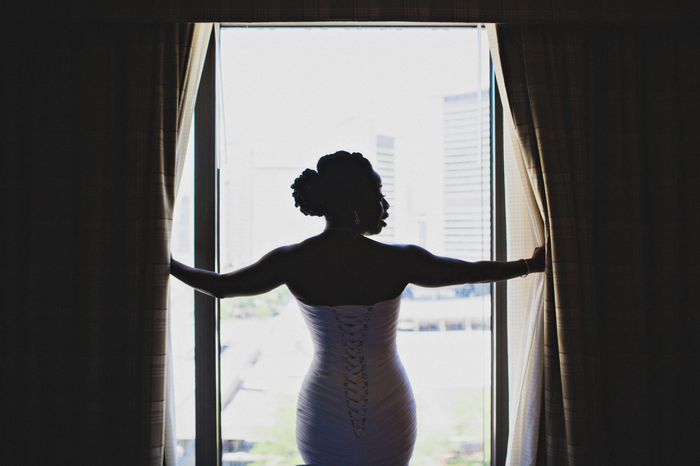 Contemporary Toronto Wedding Photography