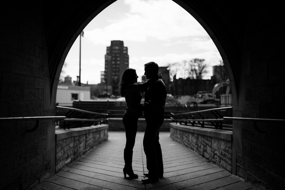 University of Toronto Wedding Lovers