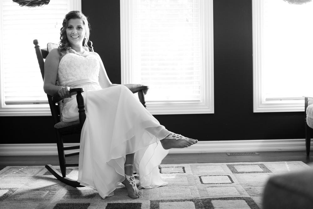 Stunning Toronto Bride