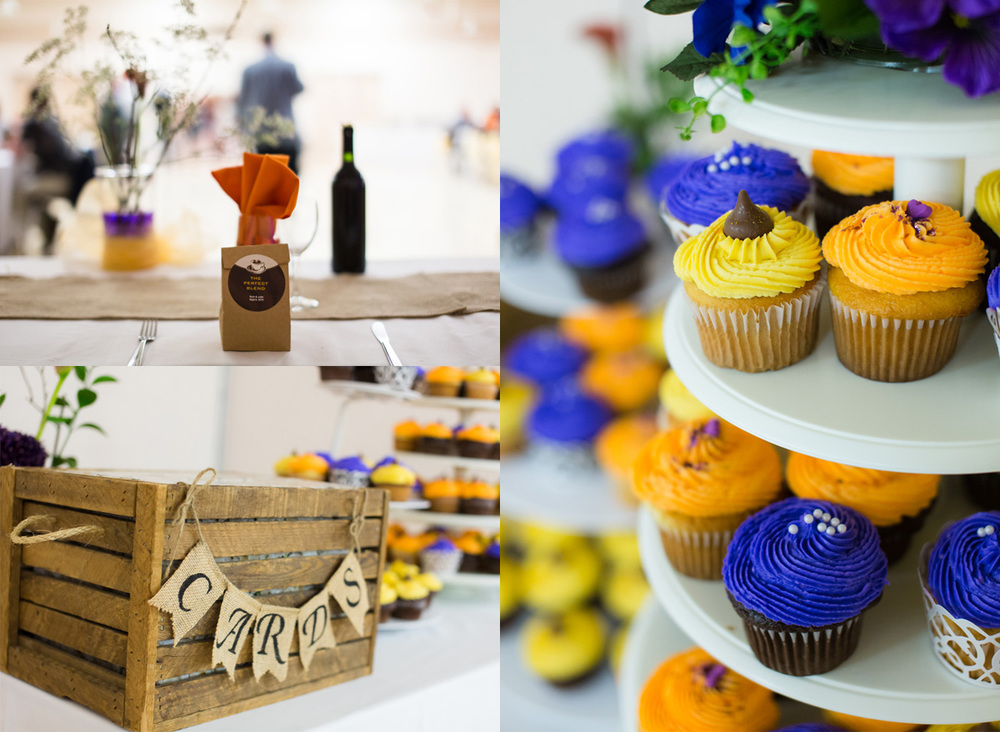 Cute Toronto Wedding Details