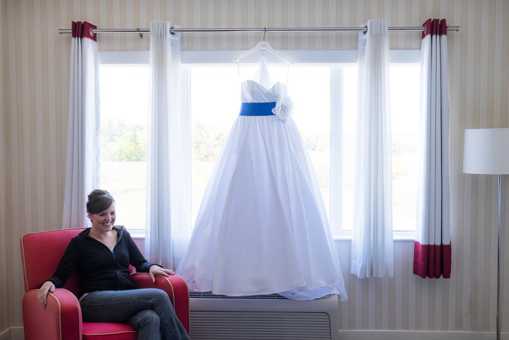 Toronto Bridal Dress
