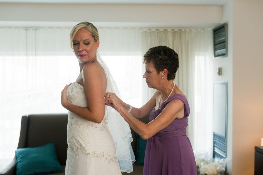 Toronto Bridal Prep