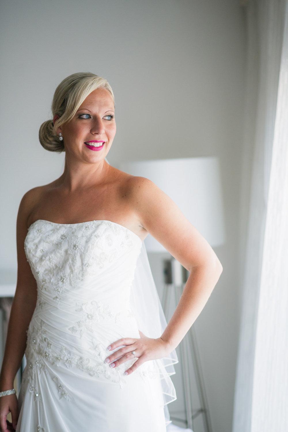 Toronto Bride