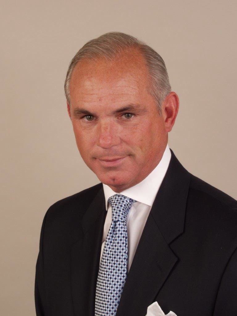 Geoffrey E. Hunt