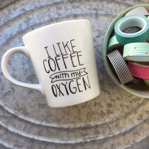 Lorelai Mug by MorningSunshineShop