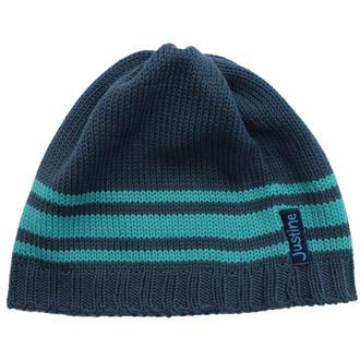 merino wool knitted baby beanie