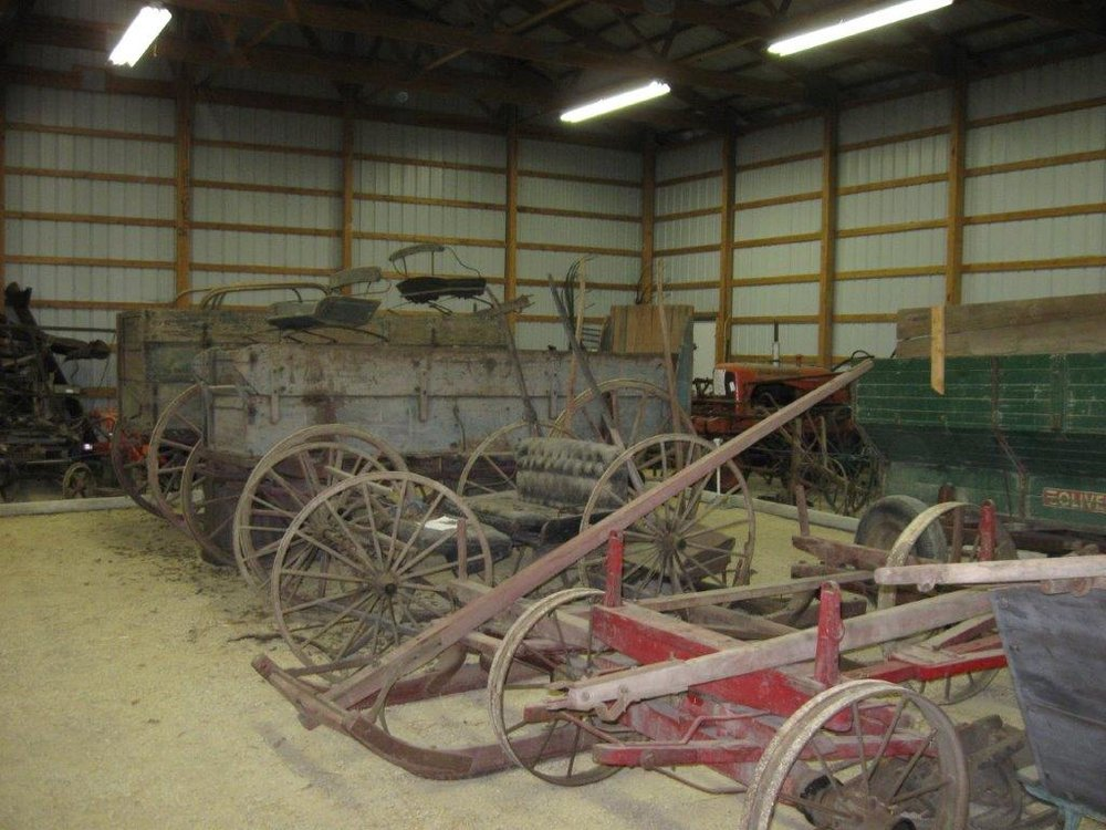 Early Wagons, Buggy, Sleigh.jpg