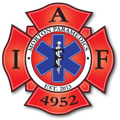 EMT IAFF Logo