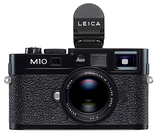 (Photo Leica Rumors)