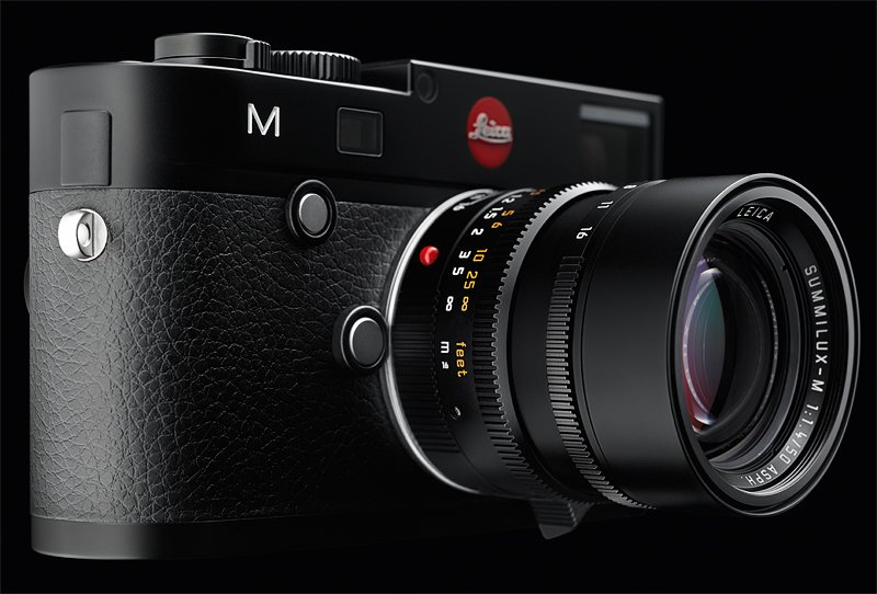 Photo: Leica AG