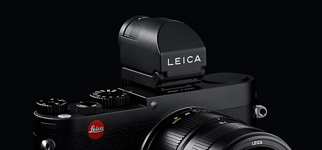 Leica's Visoflex EVF2 is now rather long in the tooth, totally outclassed by the latest 2.4MP finders from Olympus, Fuji and Panasonic. As with all external viewfinders, the EVF2 is something of bulbous parasite spoiling the lines of any camera―in this case the X Vario