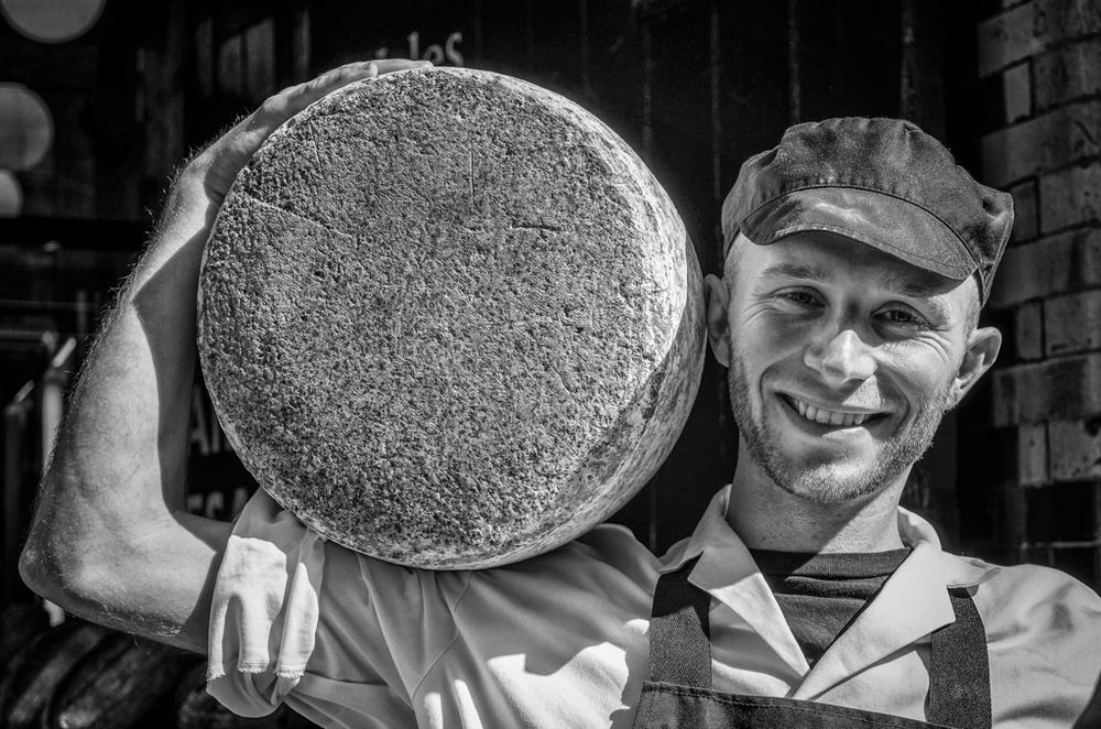 This big cheese costs as much as the Leica T body, £1,350. Take your choice of low-tech smelly or high-tech polished. Lens: Vario-Elmar at f/5.0, ISO 100 and 50mm-equivalent focal length