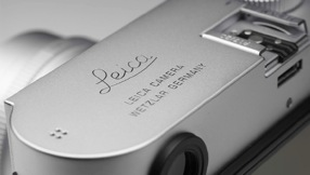 Leica M-P: Discretion and a few new bells and whistles including that bigger buffer and new frameline lever
