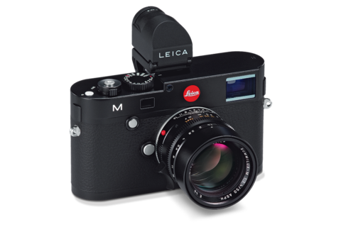 Who can dispute that the add-on electronic viewfinder spoils the classic lines of the Leica M? For most general-purpose photography, using lenses between 28 and 50mm, the traditional built-in rangefinder is still the sensible choice after sixty years.